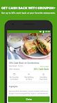 screenshot of Groupon - Shop Deals, Discounts & Coupons
