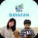 ハンドメイド雑貨からレトロゲーム通販まで【SAYAFAN】 - Androidアプリ
