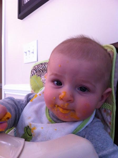Photo: Sweet Potatoes, Yum!