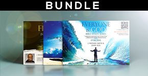 The Book of Life 6x4 Bundle