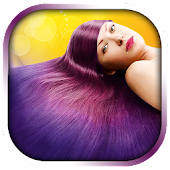 Ombre Hairstyles Fashion App