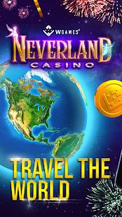 Neverland Casino App