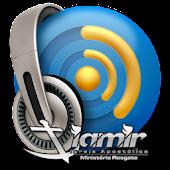 Rádio Resgate IAMIR