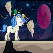 Tải Game My Little Unicorn Pegasus Rainbow Pony Princess