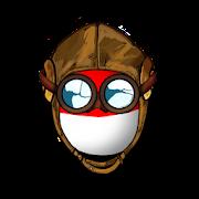 Polandball: Can into Space
