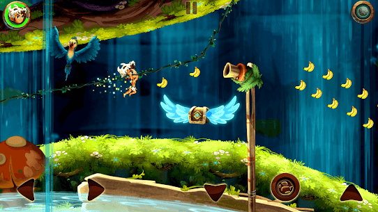 Jungle Adventures 3 App Latest Version Download For Android and iPhone 6