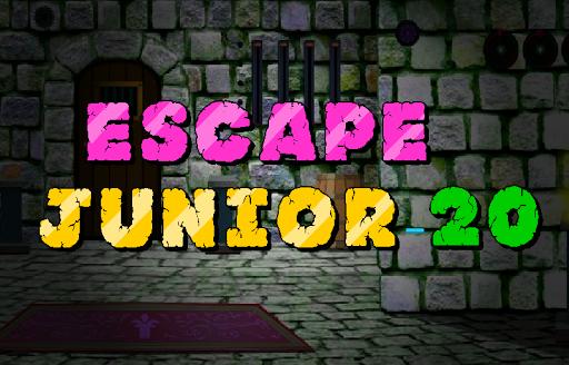 Escape Junior-20