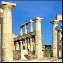 Greece wallpaper icon