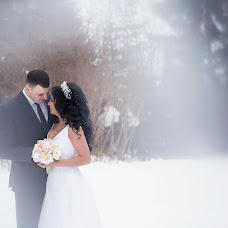 Wedding photographer Anastasiya Kazanceva (NastiKa). Photo of 03.03.2018