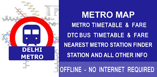 Delhi metro route map and fare apps on google play thecheapjerseys Gallery