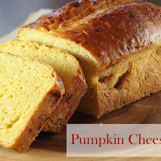 Beekman Heirloom Cookbook Pumpkin Cheese Bread