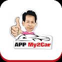 My2Car icon