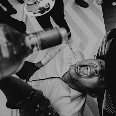 Wedding photographer Ricardo Ranguettti (ricardoranguett). Photo of 27.11.2018