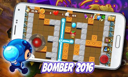 Bomb - 轰炸机2016