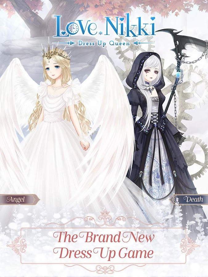 Love Nikki-Dress UP Queen - Android Apps on Google Play
