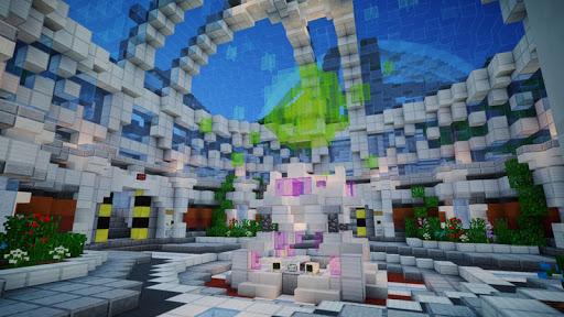 Map Dantdm S Lab Minecraft Apk Download Apkpure Co