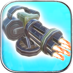 Legendary Tower Strategy TD HD for PC and MAC