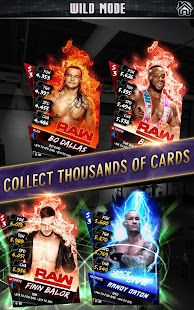 WWE SuperCard- screenshot thumbnail