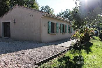 villa à Alboussière (07)