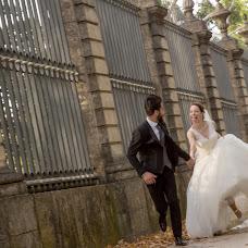 Wedding photographer Vila Verde Armando Vila Verde (fotovilaverde). Photo of 28.11.2016