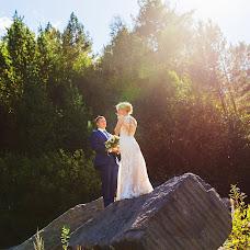 Wedding photographer Andrey Zhvakin (andy-z-z). Photo of 07.12.2015