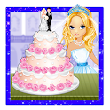 Carnival Cake Cooking Chef icon