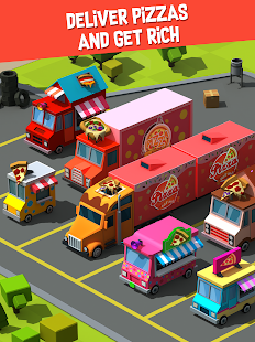 Pizza Factory Tycoon – Idle Clicker Game 12