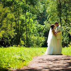 Wedding photographer Vyacheslav Dementev (dementiev). Photo of 21.09.2015