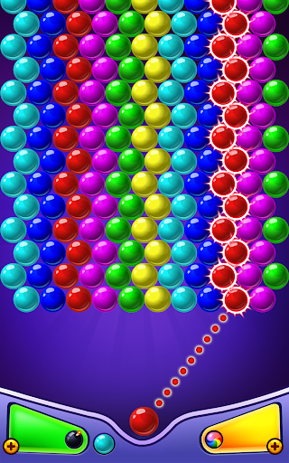 Bubble Shooter 2 - screenshot