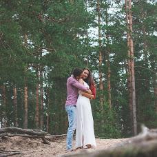 Wedding photographer Alena Sushanskaya (alenashs). Photo of 03.07.2016