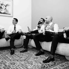 Wedding photographer Rebeka Castellar (RebekaCastellar). Photo of 14.03.2016