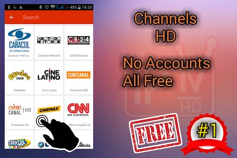 Download GLOBAL IPTV HD For PC Windows and Mac apk screenshot 6