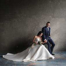 Wedding photographer Yuriy Rybin (yuriirybin). Photo of 19.09.2018