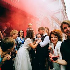 Wedding photographer Vladimir Lopanov (8bit). Photo of 13.11.2016