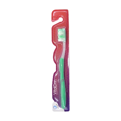 cepillo dental vitalden flex