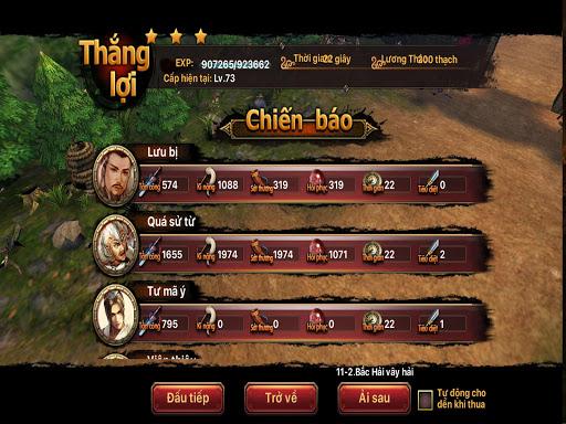 Khu1ed5ng Minh Truyu1ec7n apkdebit screenshots 5