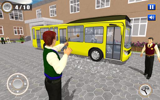 High School Gangster Life: Fighting Revenge 1.0 screenshots 3