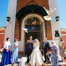 Wedding photographer Aleksey Monaenkov (monaenkov). Photo of 25.08.2017