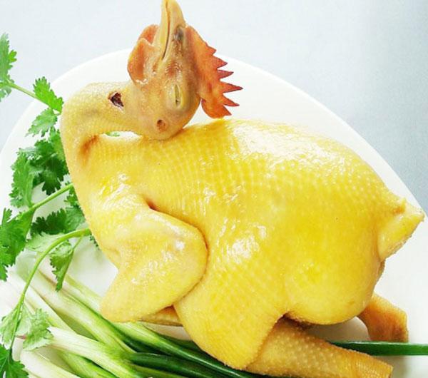Kết quả hình ảnh cho gà cúng hcm ngon