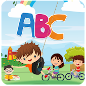 First Step - Kids Learning App