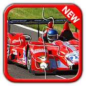 Racing Cars Jigsaw Puzzles