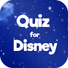 Quiz for Disney fans - Free Trivia Game icon
