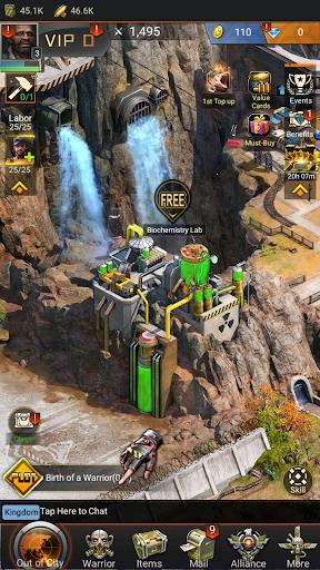 Evil Rising 2.1.56 screenshots 6