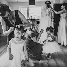 Wedding photographer Anna Mazur (AnnaMazur). Photo of 11.09.2018