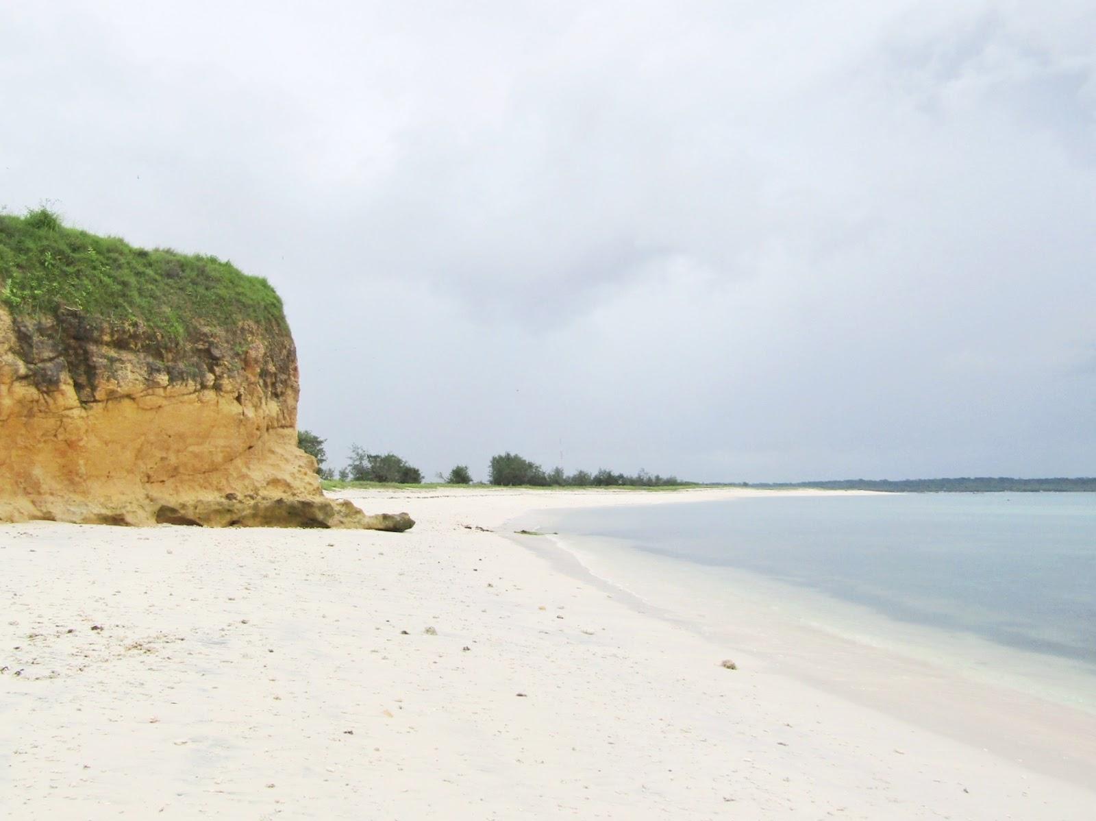 Sebelum Pantai Cemara Terjual Turseena Amelia I Personal Blog