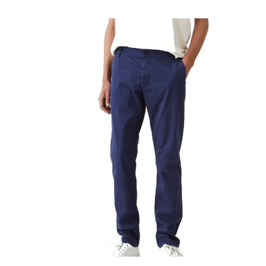 HOPE Nash Trouser Strl 52, Blå