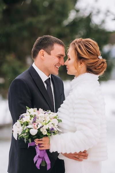 Wedding photographer Vika Babiy (VicaBabii). Photo of 20.03.2019
