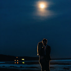 Wedding photographer Tim Bogdanov (timsay). Photo of 12.04.2017