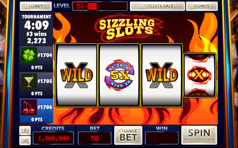 Gsn casino slots
