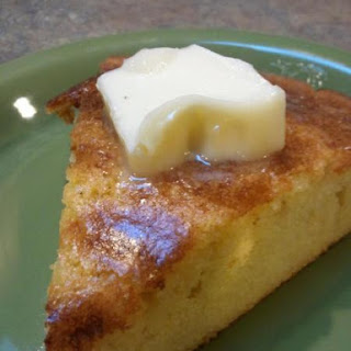 Coconut Flour Corn Bread Recipe